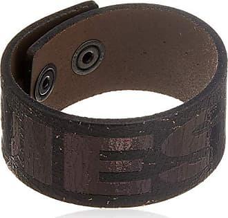 diesel lederarmband