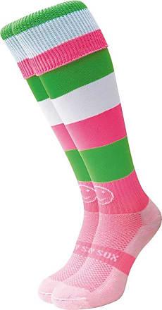 Wackysox Rugby Socks, Hockey Socks - Watermelon Sports Socks