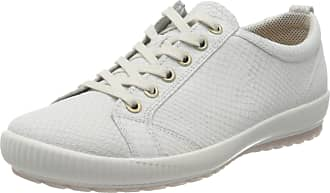 Legero Womens Tanaro Trainers, White (Bianco (Weiss) 11), 5 UK