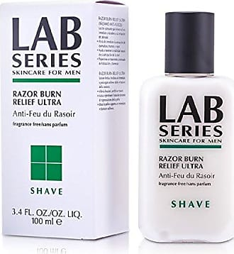 Aramis Lab Series Razor Burn Relief Ultra After Shave Therapy, 3.4 Ounce