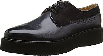 913da121 Melvin & Hamilton Melvin & Hamilton Molly 4, Zapatos de Cordones Derby para  Mujer,