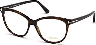 Tom Ford ARMAÇÃO PARA ÓCULOS DE GRAU TOM FORD TF5511 Cor:Marrom;Tamanho:Único;Gênero:Mulher