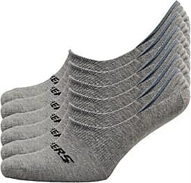 Skechers SKETCHERS six pack no show socks