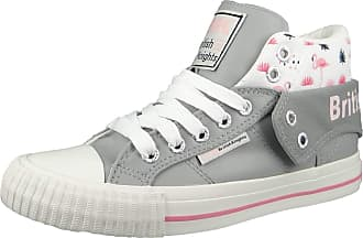 British Knights® High Top Trainers: Must Haves on Sale at
