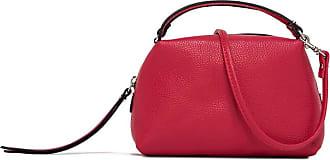 Gianni Chiarini small size alifa hand bag color fuchsia