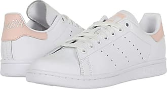adidas Originals Stan Smith (White/Icey Pink/White) Womens Shoes