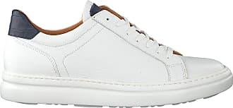 Mazzeltov Weiße MazzelTov Sneaker Low 5405