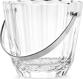 Ralph Lauren Home Isabel Hand Cut Crystal Ice Bucket