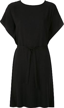 Uma Vestido curto Bani - Preto