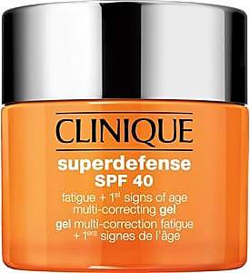 Clinique Feuchtigkeitspflege Superdefense Gel SPF 40 30 ml