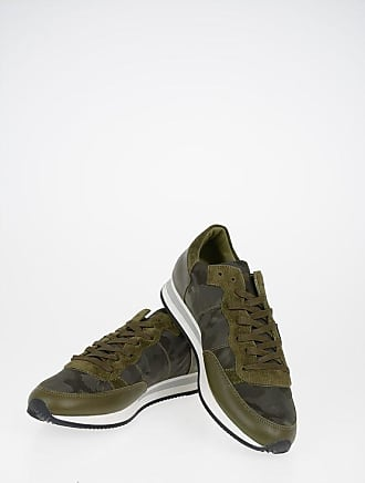 Philippe Model Camouflage TROPEZ Sneakers size 41