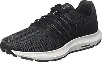 info for faf17 12d68 Nike WMNS Run Swift, Chaussures de Running Femme, Noir (Black/MTLC Hematite
