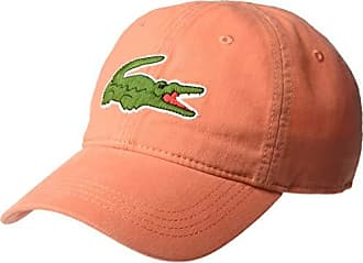 f2f2ad8aa0715 Men s Lacoste® Baseball Caps − Shop now up to −17%