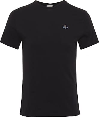 Vivienne Westwood Man Mens Basic Jersey T-Shirt XL Black