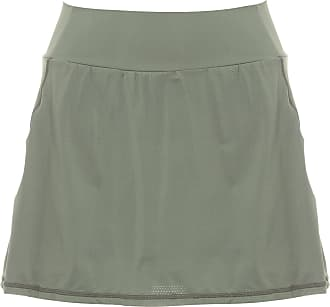 Body for Sure Short Saia - Verde