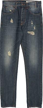 November DENIM - Jeanshosen auf YOOX.COM