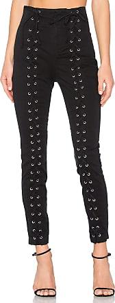 A.L.C. Kingsley Pant in Black