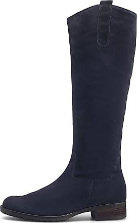 ireland gabor blaue stiefel adb79 bff14