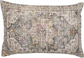 Bloomingville Multicolor Cotton Cushion