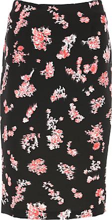f2622eda55 Pinko Skirt for Women On Sale, Black, polyestere, 2017, 24