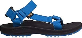 Teva Winsted S Walking Sandal - 11 Blue
