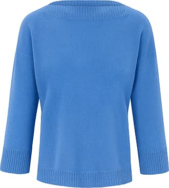 include Jumper in 100% premium cashmere include blue
