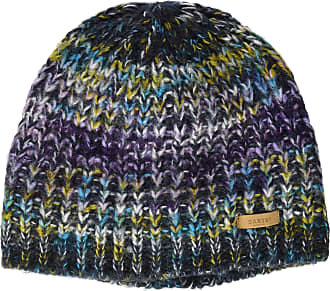Barts Womens Leuca Beanie Beret, Blue (Navy 0003), One Size Fits All
