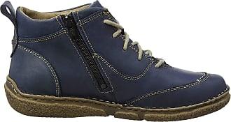 Josef Seibel Womens Neele 34 Boots, Blue (Ocean), 3 UK 36 EU