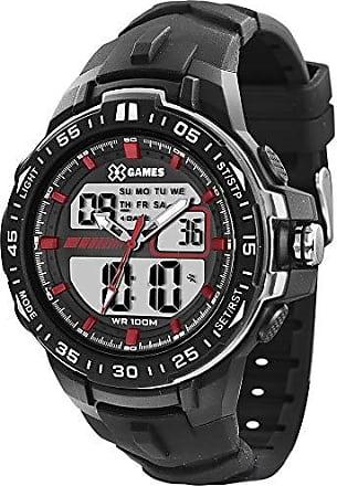 X-Games Relógio X-Games Masculino Anadigi XMPPA175 BXPX
