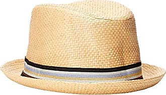 Quiksilver Mens Chico Hat, Natural, Small/Medium