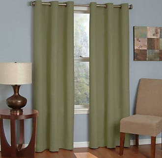 Eclipse Blackout Curtains for Bedroom