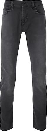 Natural Selection Calça jeans skinny - Cinza