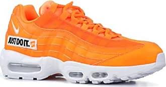Se Total 800 Chaussures de Mixte White Nike Air 44 Black Adulte 95 Fitness Multicolore EU Orange Max nxwR6g