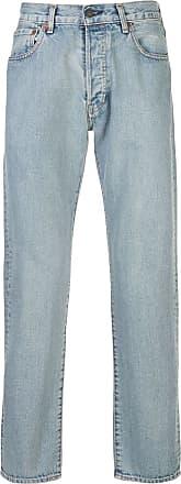 Wardrobe.NYC Calça jeans reta x Levis Release 04 - Azul