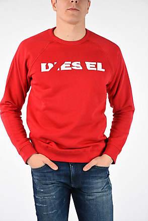 Diesel Printed S-ORESTES-BRO Sweatshirt size Xxl