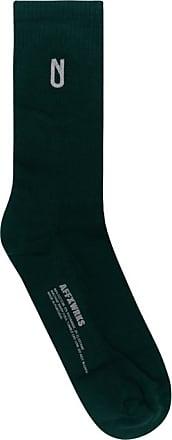 Affix Affix Long socks GREEN U
