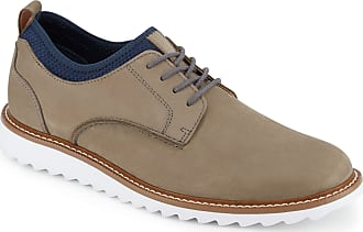 Dockers Dockers Mens Fleming Leather Smart Series Dress Casual Oxford Shoe