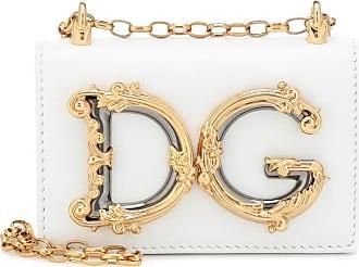 Dolce & Gabbana Schultertasche DG Girls Mini
