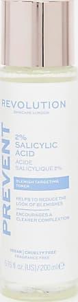 Revolution Skincare 2% Salicylic Acid Tonic-No Colour