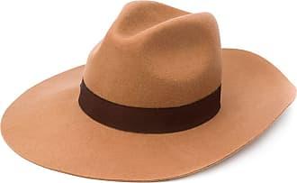 Dsquared2 Fedora con falda larga - Color marrone