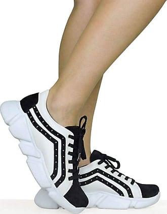 Dina Mirtz Tênis Dina Mirtz Chunky Sneakers