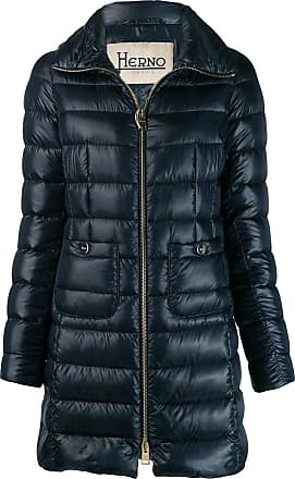 Herno padded down jacket - Blue