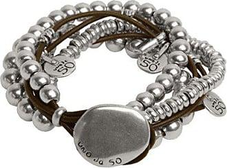 Uno De 50 PUL0524MT , Bracelet Femme , Argent