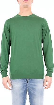 Laneus Sweater Green