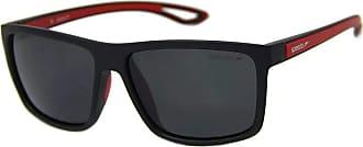Speedo Óculos de sol Speedo Palazzo polarizado (preto-vermelho, cinza)