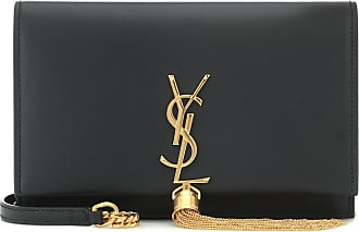 Saint Laurent Kate Tassel leather crossbody bag