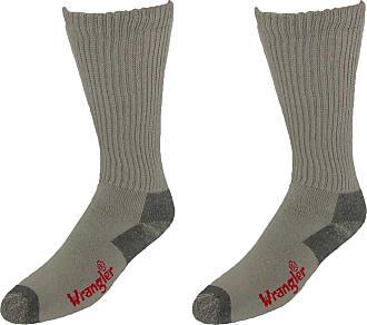 Wrangler Ladies/' Angora Aztec Boot Socks