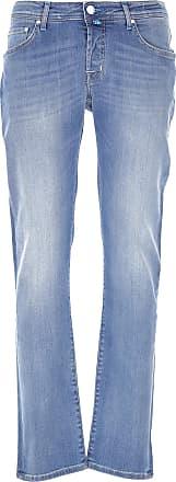 Jacob Cohen Jeans On Sale, Denim Medium Blue, Cotton, 2019, US 30 - EU 46 US 31 - EU 47 US 32 - EU 48 US 33 - EU 49 US 34 - EU 50 US 36 - EU 52 US 38 - EU 54