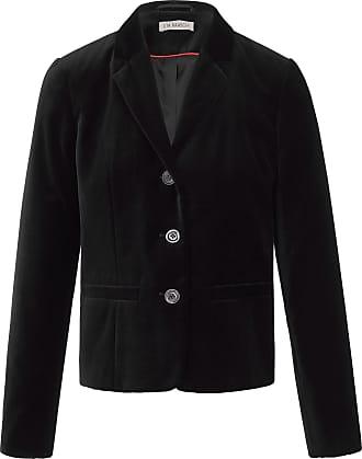 Uta Raasch Velvet blazer Uta Raasch black