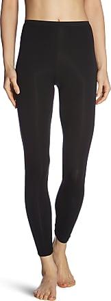 Schiesser Womens Long Johns - Black - Schwarz (000-schwarz) - 20 (Brand size: 3XL)